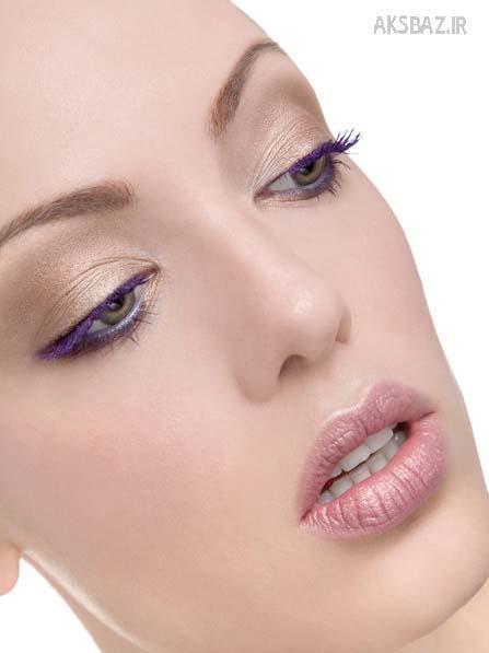 مدل آرایش صورت و reza1372.mihanblog.com
