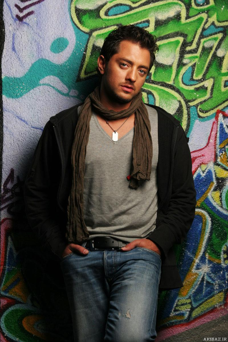 عکسهای بهرام رادان  (www.karajiha.vov.ir    بزرگترین وبلاگ دختر پسرهای کرجی)